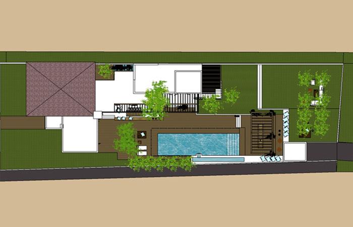 nof yam villa proposal