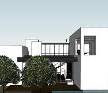 rishpon residence