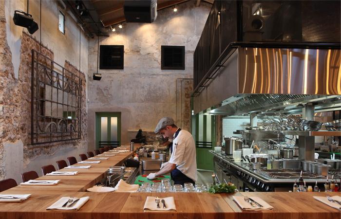 claro – restaurant, bar & events