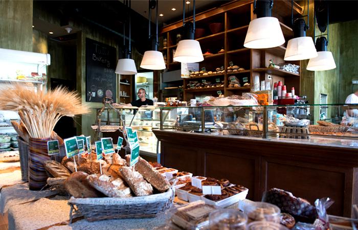 tatti bistro & bread