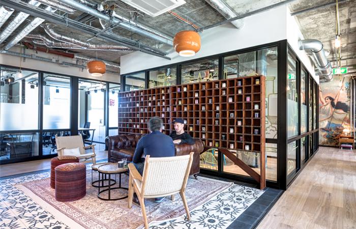 mindspace working community – berlin